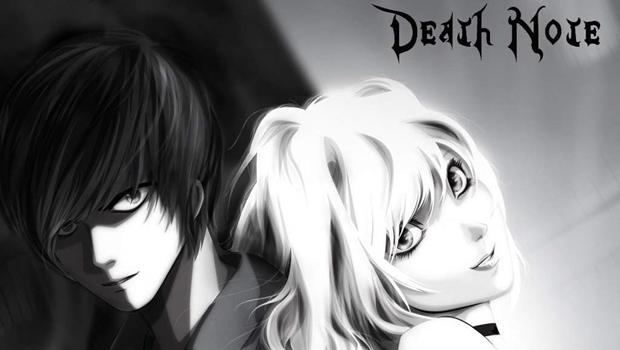 """""""Death Note"""": o paradoxo do justiceiro"""