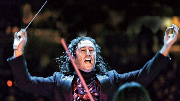 Concerto traz composições de sultões turcos a São Paulo