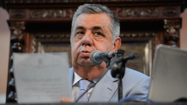Após prisão, presidente da Alerj pede licença do mandato até janeiro de 2018