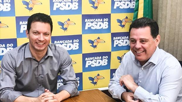 Prefeito de Porto Alegre diz que Marconi é o mais capacitado para presidir o partido