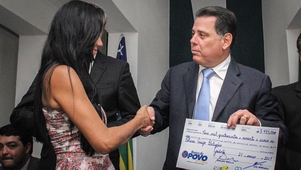 Banco do Povo amplia em 175% emissão de crédito e chega a 214 municípios