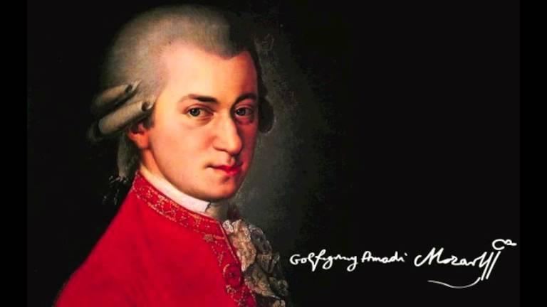 Sinfônica de Goiânia toca Mozart