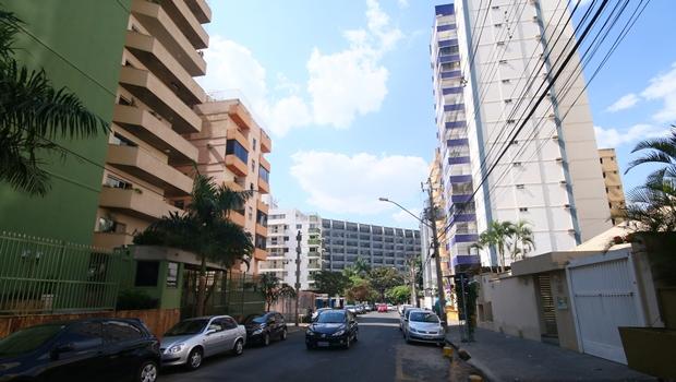 Emenda promete dificultar concessão de alvará a prédios irregulares