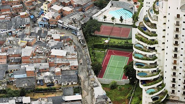 Como reduzir a desigualdade social no Brasil?