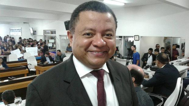 """""""Tenho suficiente experiência como gestor para governar o Tocantins"""""""