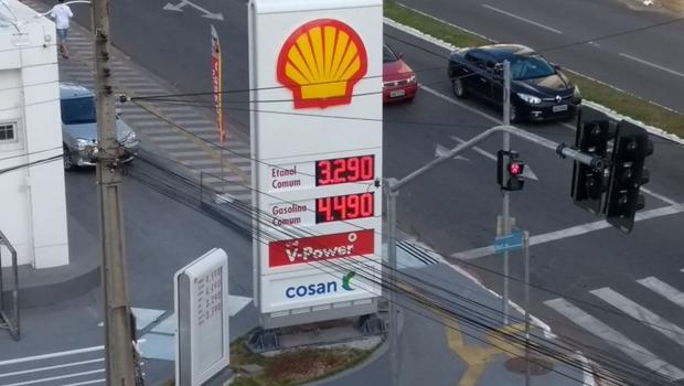 Assembleia aprova criação de CPI para investigar os preços dos combustíveis em Goiás