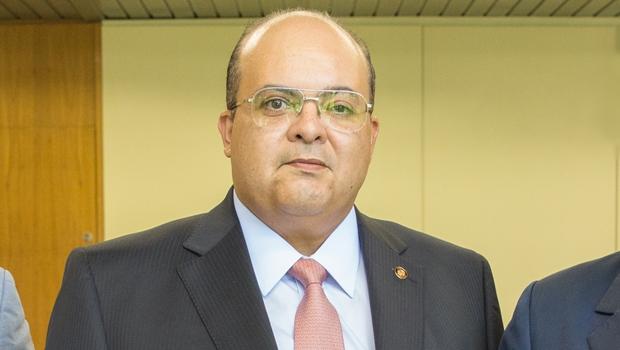 PMDB já tem candidato a governador do DF