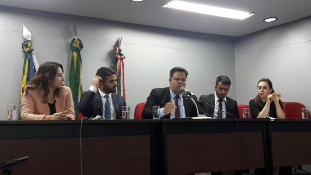 Audiência pública discute aumento abusivo dos combustíveis em Goiânia