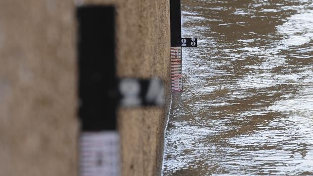 MP pede paralisação de obra de barragem entre Catalão e Goiandira