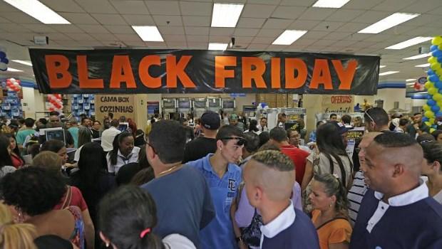 Reclame Aqui registra 230 reclamações por hora na Black Friday