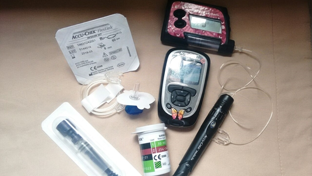 Mandado de segurança tenta fazer com que gestão Iris regularize entrega de insulina