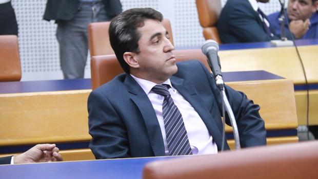 Plenário aprova pedido de licença do vereador Cabo Senna