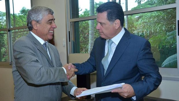 Tribunal de Justiça vai inaugurar obras com a presença de Marconi Perillo
