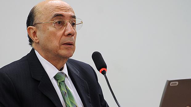 Henrique Meirelles percebeu que não tem time para participar do jogo presidencial
