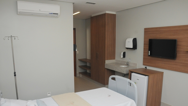 Hospitais não podem cobrar taxa extra por TV e ar-condicionado, decide Câmara