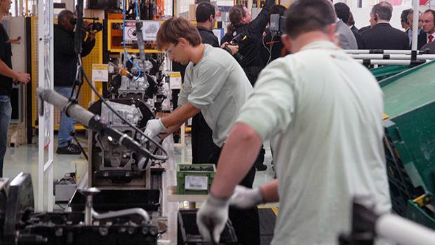 Indústria goiana teve alta dez vezes maior que a média nacional em setembro, conforme levantamento do IBGE