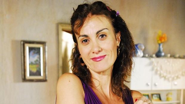 Morre, aos 53 anos, a atriz Márcia Cabrita