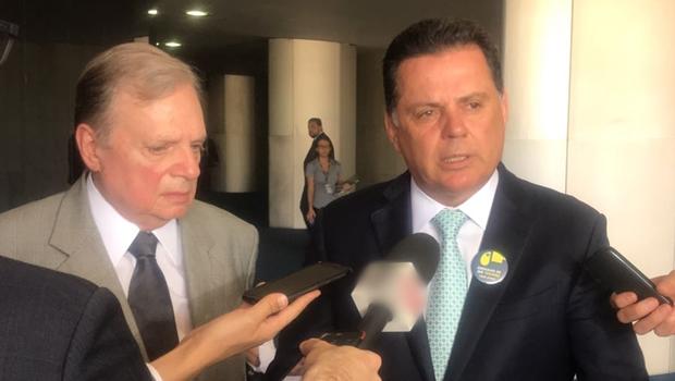 Marconi diz que retirada de Tasso do comando do PSDB é correta e justa