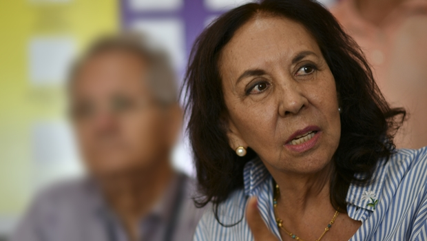 Maria de Lourdes Abadia critica Izalci e amplia crise no PSDB-DF