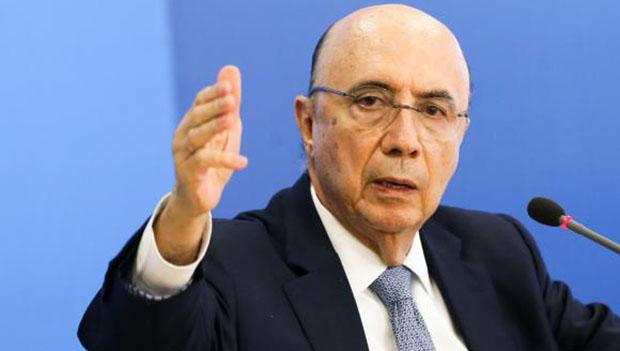 Henrique Meirelles será secretário da Fazenda de João Doria