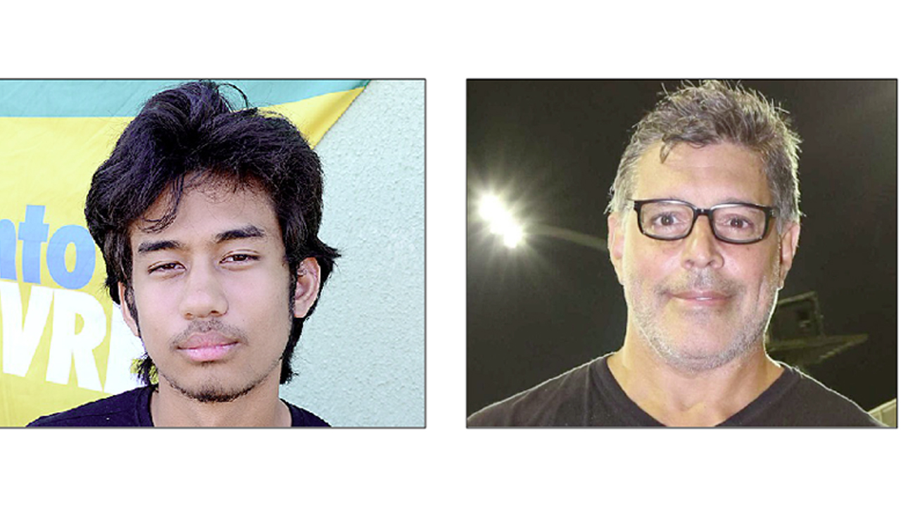 Movimento Brasil Livre sai do eixo quando aceita debater com o ator Alexandre Frota