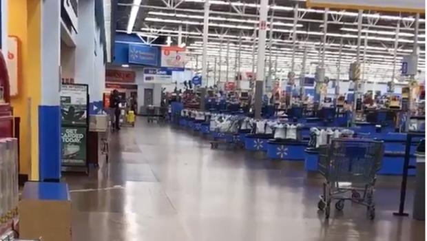 Tiroteio em supermercado dos Estados Unidos deixa três mortos