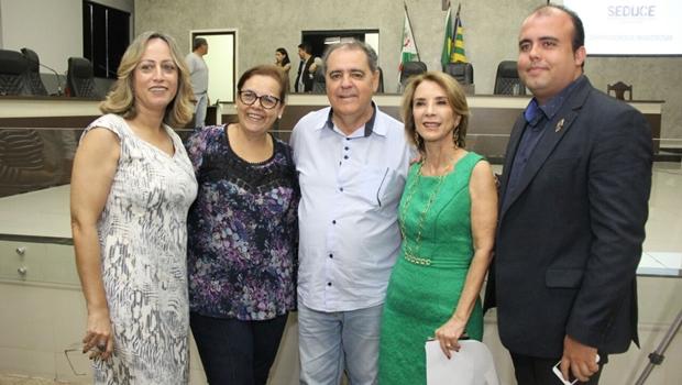 """Morrinhos será a primeira cidade a receber """"Quintal Cultural"""""""