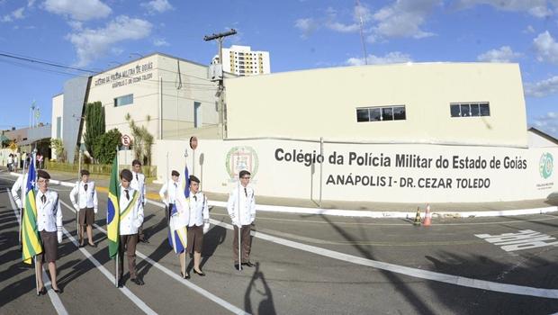 Goiás pode ter quatro novos colégios militares