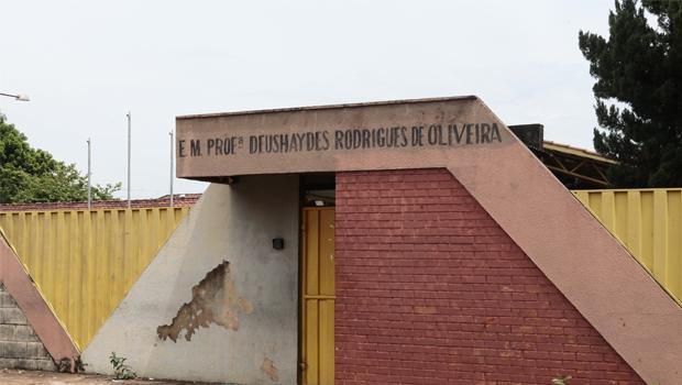 Era uma vez o  9º ano em escola da Prefeitura de Goiânia