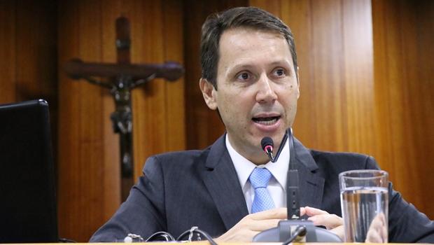 Câmara de Goiânia começa a discutir eleição da nova mesa diretora