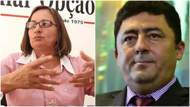Gestão ruim de Marcelo Costa na Secretaria da Educação faz professor suspirar por Neyde Aparecida