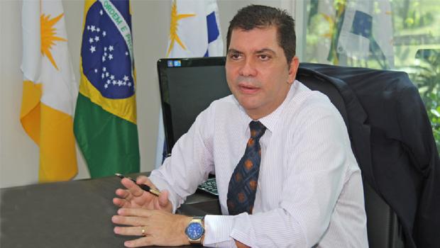 Um dia após convenção, Amastha desiste de disputar governo do Tocantins