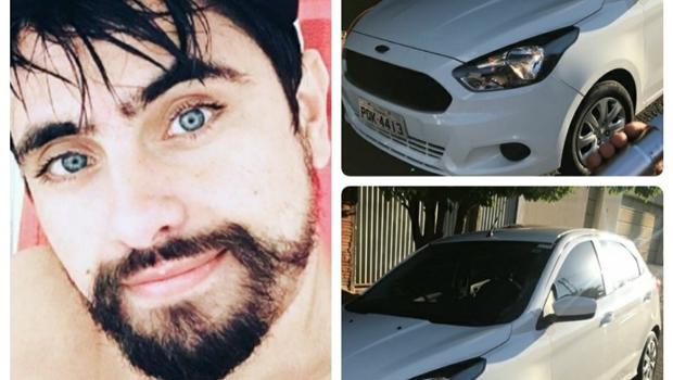 Motorista do Uber que estava desaparecido é localizado pela família após sequestro