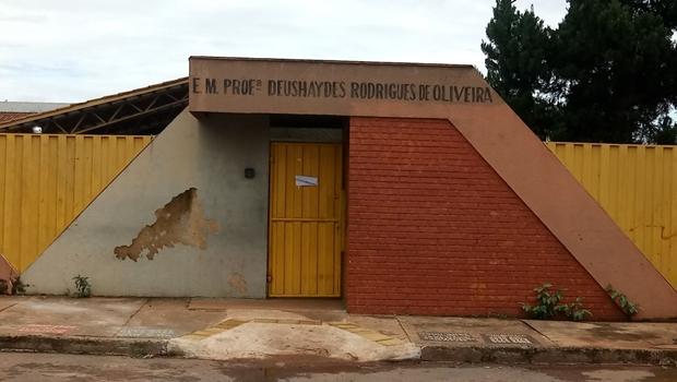 MP notifica secretaria de Educação contra fechamento de turmas em escolas de Goiânia