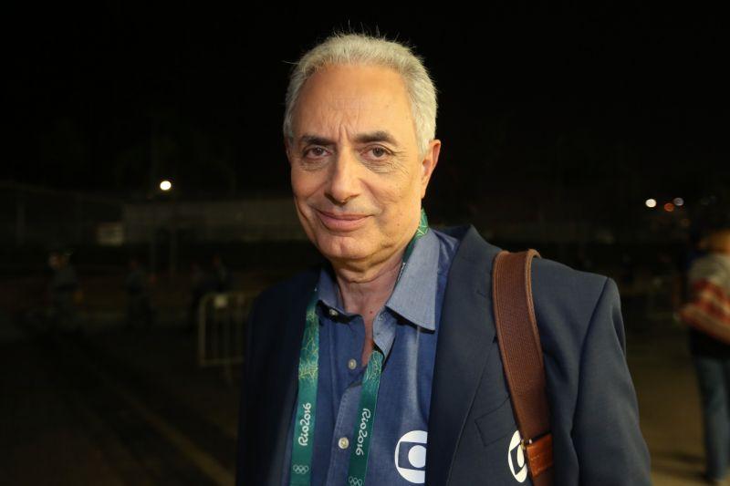 Rede Globo oficializa demissão do jornalista William Waack