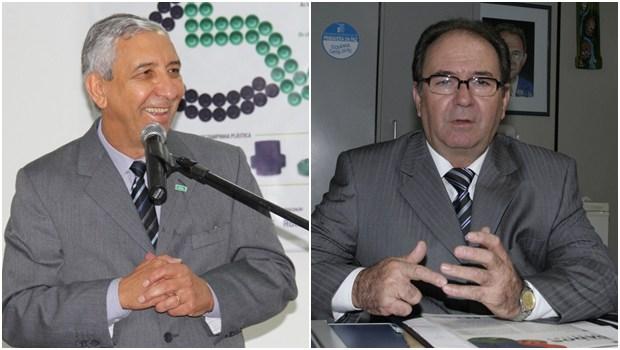 Presidente da Fieg aposta em candidatura de Antônio Almeida e Wilson de Oliveira