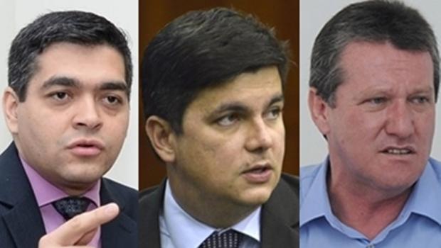 PSDB corre risco de ter apenas três nomes competitivos para deputado federal em 2018