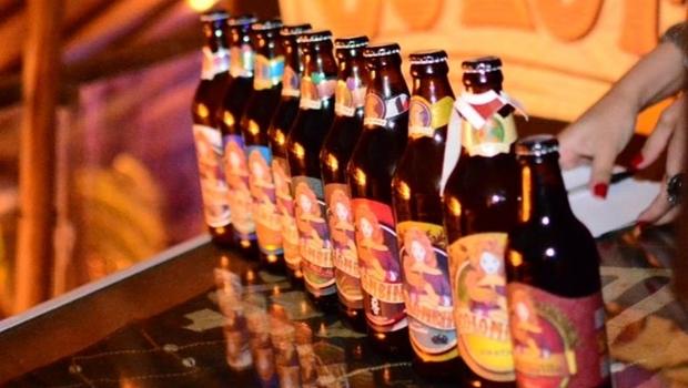 Cerveja goiana passa a ser vendida na Europa