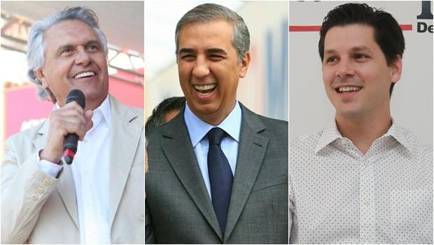 Principais candidatos sinalizam o rumo que devem seguir