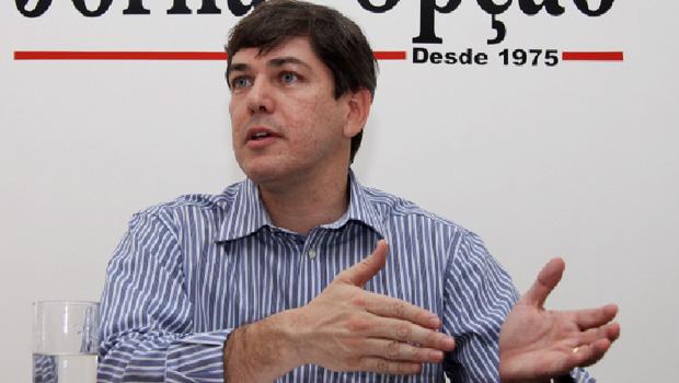 André Rocha deve ser o próximo presidente da Fieg