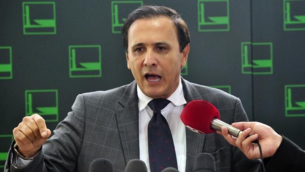 Gaguim é condenado por improbidade e tem direitos políticos suspensos