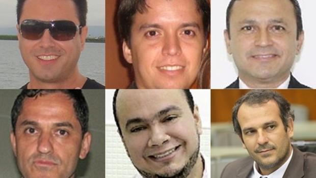 Até emedebistas aparecem na lista dos que querem substituir Renato de Castro em Goianésia