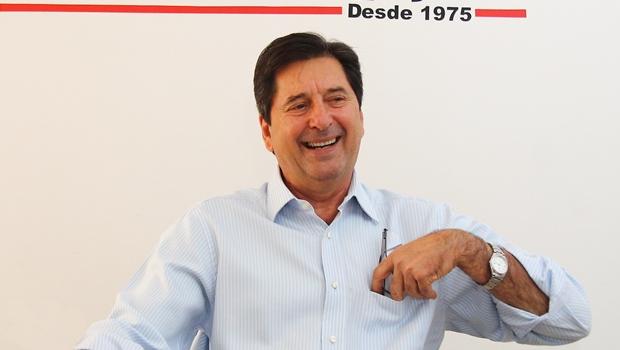 Em nova pesquisa, Maguito Vilela surpreende na disputa pelo governo de Goiás