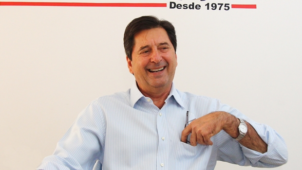 Maguito pode voltar como candidato ao Senado, diz Gustavo Mendanha