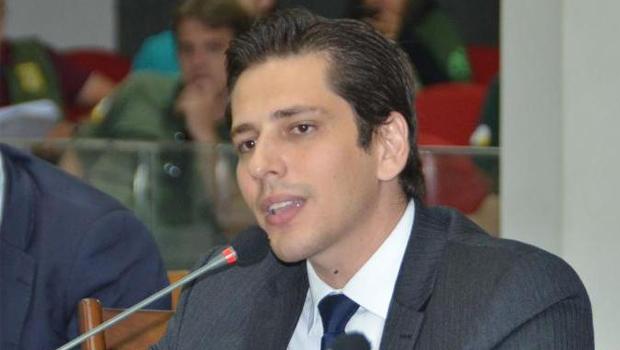 Novo líder do governo na AL, Olyntho Neto defende diálogo e alinhamento entre poderes