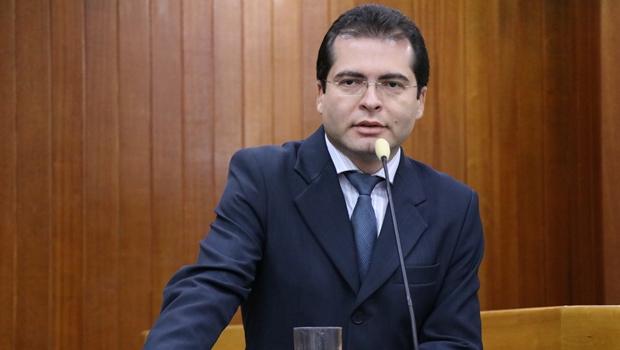 Oséias Varão inicia articulação para sair candidato a deputado federal