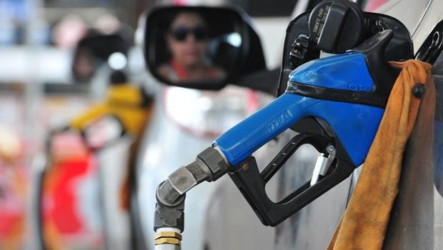 Postos de Goiânia registram alta na gasolina