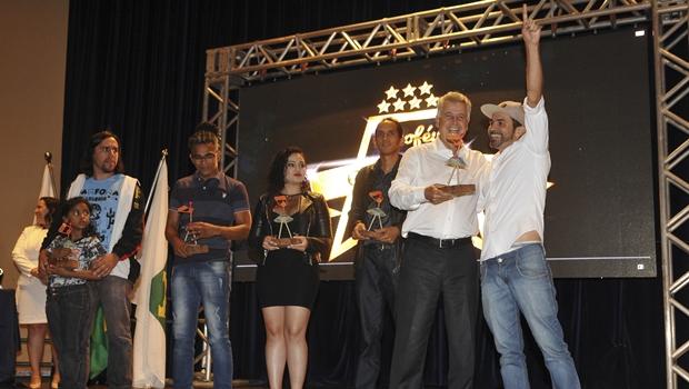 Circuito do DF e Entorno recebe Troféu Quadrilheiro 2017