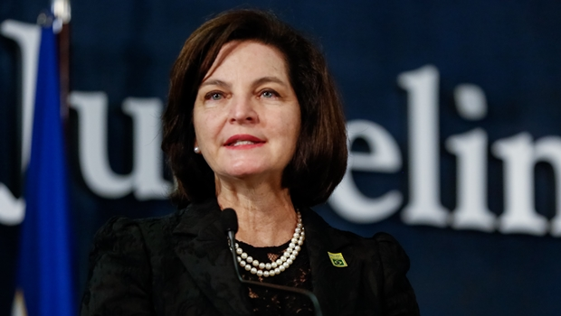 Em reunião com Bolsonaro, Raquel Dodge defende veto do PL de Abuso de Autoridade