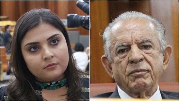 Iris não vai conseguir entregar obras até fim do mandato, diz vereadora